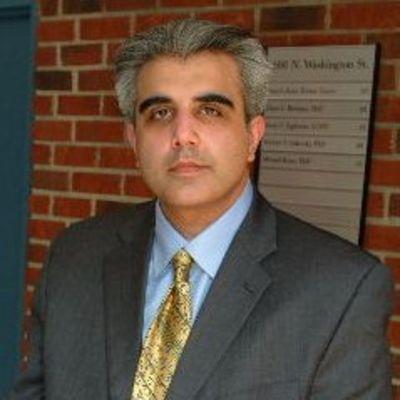 Nishad J