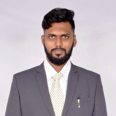 Varshith K
