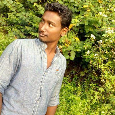 Ariharasudhan R