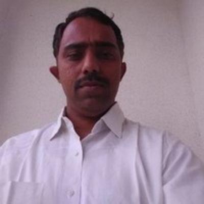 Vinod M