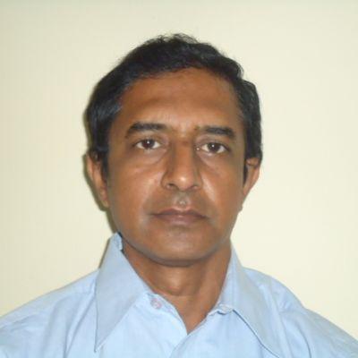 Mohan P