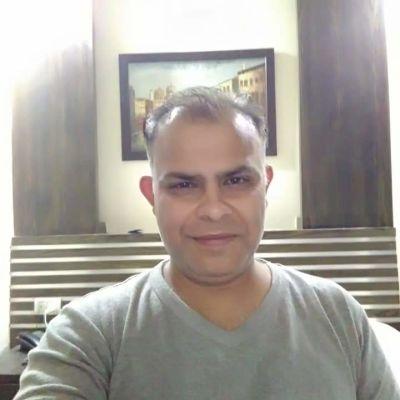 Ankur S